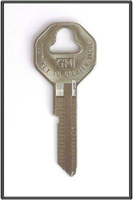 Key Blank for Holden suits HK HT HG FX FJ FE FC FB EK EJ EH HD HR and Torana LC