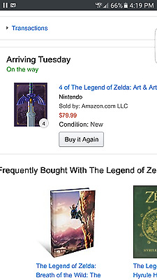 The Legend of Zelda: Art and Artifacts Limited Edition