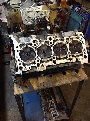 Audi 1.8t AGU Large port cylinder head. New head bolts and new gasket set.