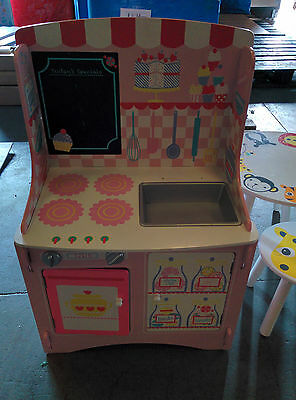 Kidsaw Patisserie Play Kitchen Toy Girl Themed Cake