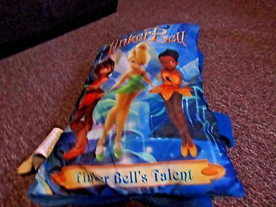 Disney Faires Cloth Book Tinkerbell