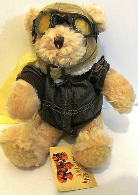 The Teddy Bear Collection - Peter The Pilot