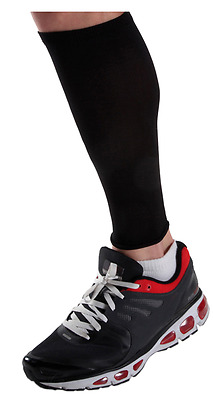 Sleeves! 1 to 3 Pairs Recovery Support Anti-Fatigue Calf Compression. Good deal!