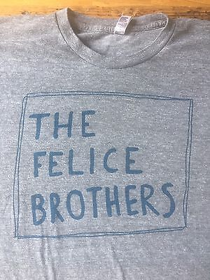 The Felice Brothers T-Shirt