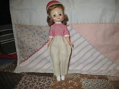 Vintage early Betsey McCall Doll in very good condition