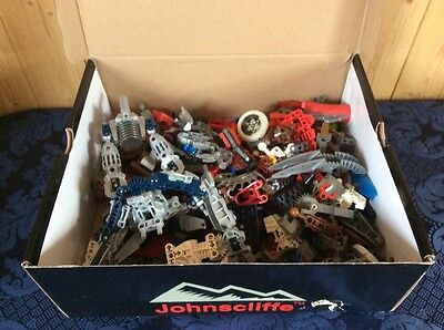 Large Collection of Lego Bionicle - Mixed Lot