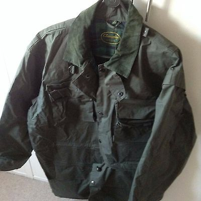 Champion Gillie Man's Fishing/Hunting Jacket Size 40""