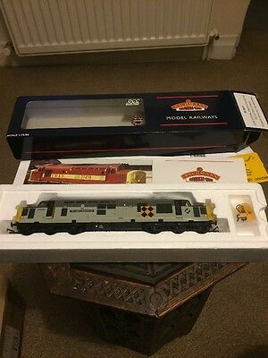 Bachmann 32-381Y 'the Lass O'Ballochmyle' Exclusive For GMD Models
