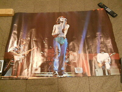 The Rolling Stones - Color Poster 1978