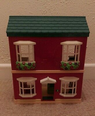 ELC Happyland Town House with Sounds
