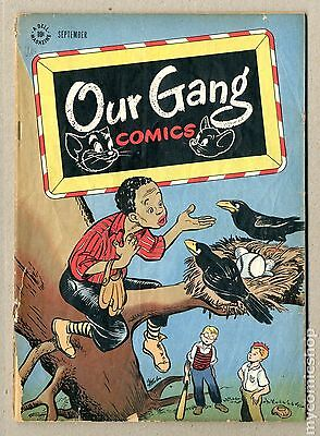 Our Gang Comics (1943 Dell) #26 FR/GD 1.5