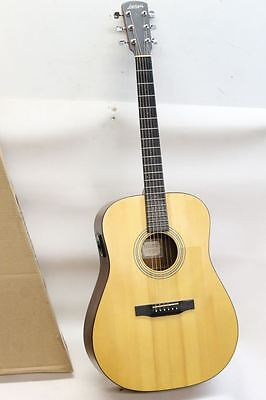 NEW LARRIVEE Electro-Acoustic 6-String Guitar D-02E