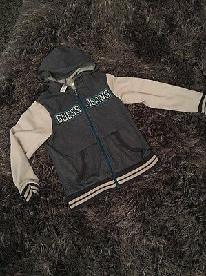 Guess Cardigan Jacket Aged 10-12 Years Boys