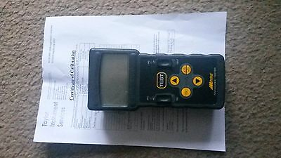 Metrotest RCD tester