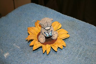Me To You - Tatty Teddy - Sunflower Surprise - Very Rare
