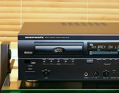 10kg of PURE HIGH FIDELITY ♪ Marantz DD-82 DCC ♪  FB | RC ♪ 5x DCCs ♪ ULTRA RARE