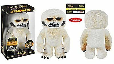 Funko Hikari Japanese Vinyl Star Wars Wampa Original Version Vinyl Figure
