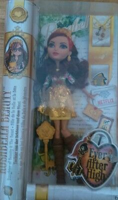 Ever After High Rosabella Doll
