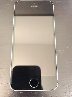 Apple iPhone 5s - 32GB - Space Gray (AT&T Unlocked) Smartphone
