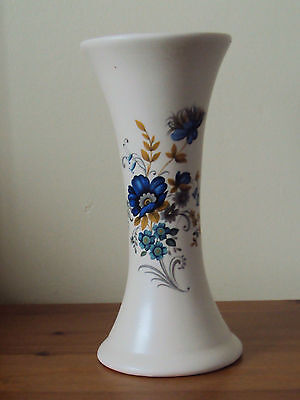 Purbeck Ceramics Swanage Tall floral Vase