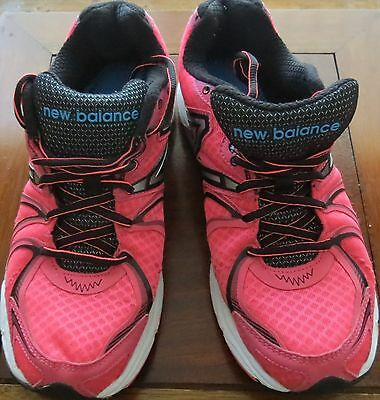 New Balance W870 Women's  Running Shoes/trainers Uk Size 6 - Good Condition