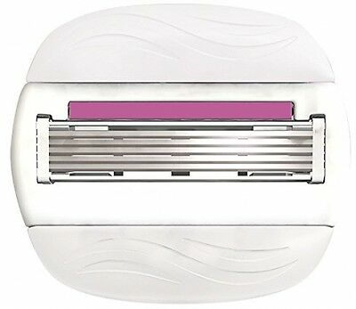 Gillette Venus And Olay Sugarberry Women's Razor Blades (3 Pieces)