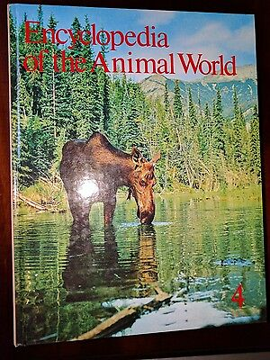 Encyclopedia of the Animal World
