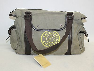 BNWT STUDIO GHIBLI Green Ghibli Anime My Neighbour Totoro Messenger Bag Medium