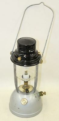 WILLIS & BATES Vapalux M320 British Army Issue Paraffin Pressure Lantern