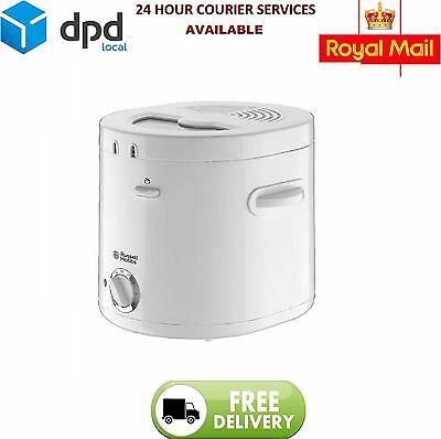 russell hobbs deep fat fryer instructions