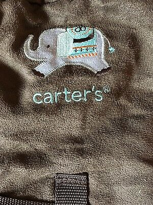 Carter's Reversible Cart Cover