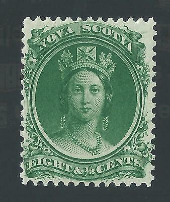 NS ; SC#11 ; USED ; In  VERRY FINE condition