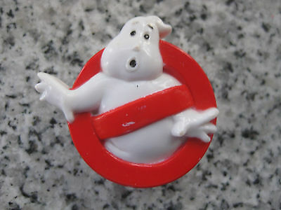 GHOSTBUSTERS FLIP WATCH  VINTAGE 1989 parts only