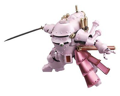 Megahouse Wars Sakuras Custom Version Kobu Variable Action Figure