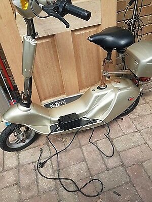Electric Scooter  SCOOTX700