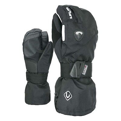 Level Fly Trigger Guantes