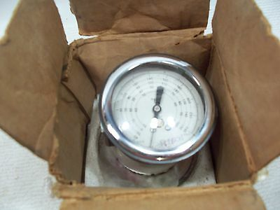 """Johnson Controls X-200-143 Pneumatic Thermometer 2-1/2"""" (Nos)"""