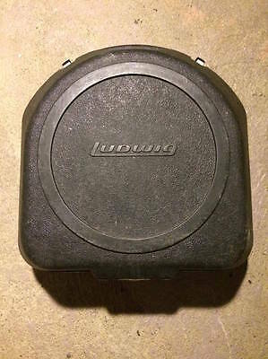 vintage Ludwig snare drum carry case