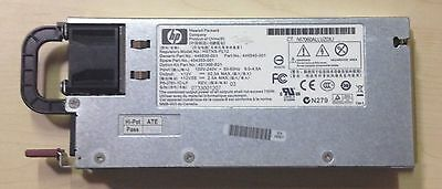 HP 449838-001 451366-B21 454353-001 750W Power Supply For DL 180 G5