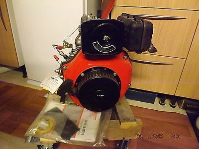 Diesel Generator / Or Other Use Engine  New