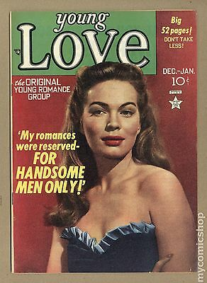 Young Love (1949-1957) #6 VG/FN 5.0