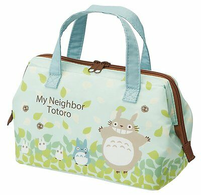 Japanese Lunch Box Bentou-hako  TOTORO  Cold insulation lunch bag