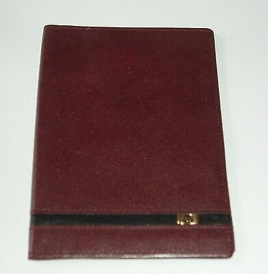 Vintage 1970s NAZARENO GABRIELLI Ladies genuine leather wallet