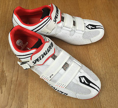 Specialized Pro Road Shoes