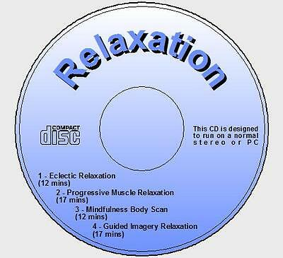Best Relaxation cd (#RelaxationCD) helps 4 stress depression anxiety insomnia