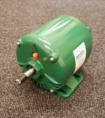 Brook Crompton Gryphon (Reconditioned) Electric Motor 3 Phase T4Lp6D1A4