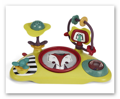 Mamas and Papas Baby Snug Activity Tray Play Game Infant Toddler Seat Support