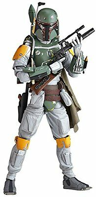 Animewild - Star wars Revoltech Boba Fett painted action figure