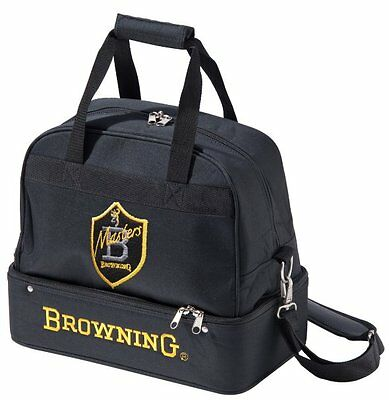 Browning Masters 2 Ammo / Range Shooting Shotgun Cartridge Bag