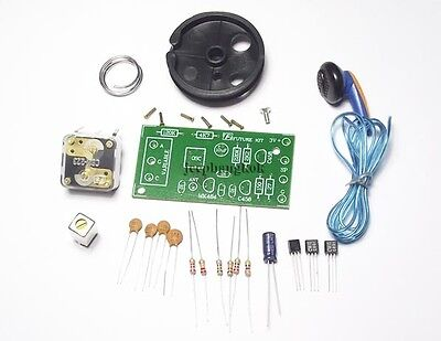 Simply Tunable AM Radio Receiver KIT DIY Electronic Education Homebrew Project